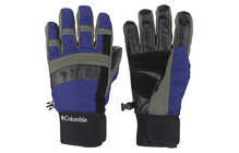 Columbia Homme&#039;s Caribeener II Gants aristocrat